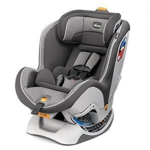 Chicco NextFit CX Convertible Car Seat, Jasper