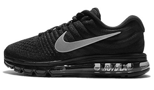 Nike Men S Air Max 2017 Running Shoe Best Shoes For Plantar Fasciitis