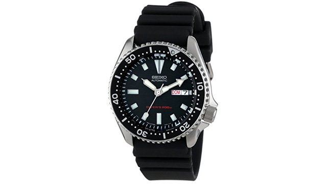 seiko s skx173 automatic dive review the