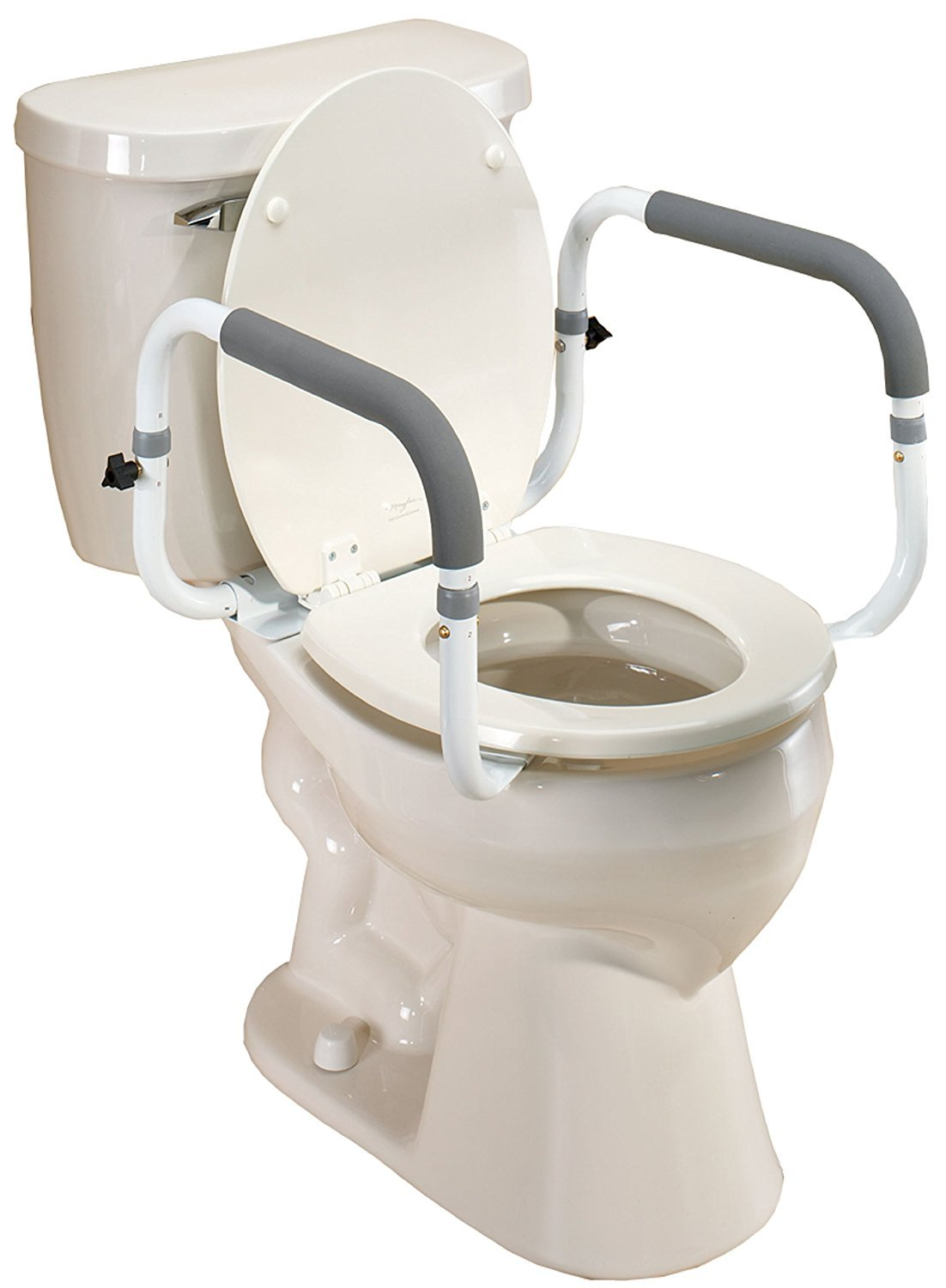 5 Best Toilet Safety Rails Of 2017 The Smartest Buyer