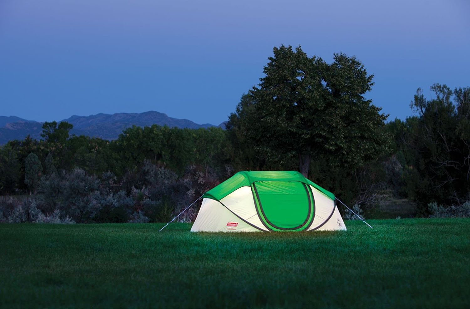 Best Instant Tents : Best instant tents of