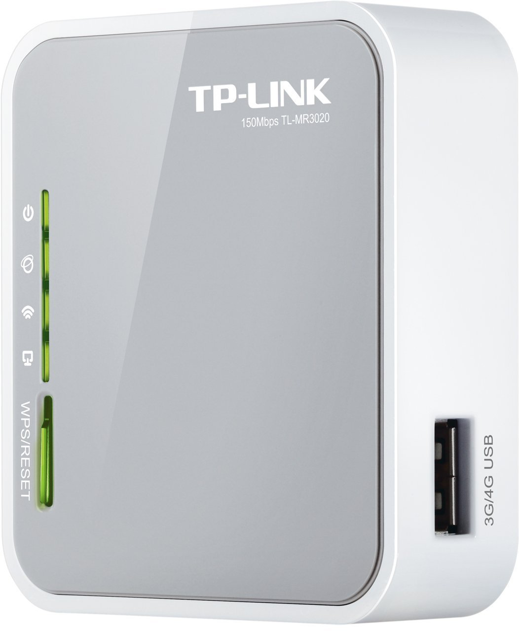 TP-Link N150 Wireless 3G4G Portable Router