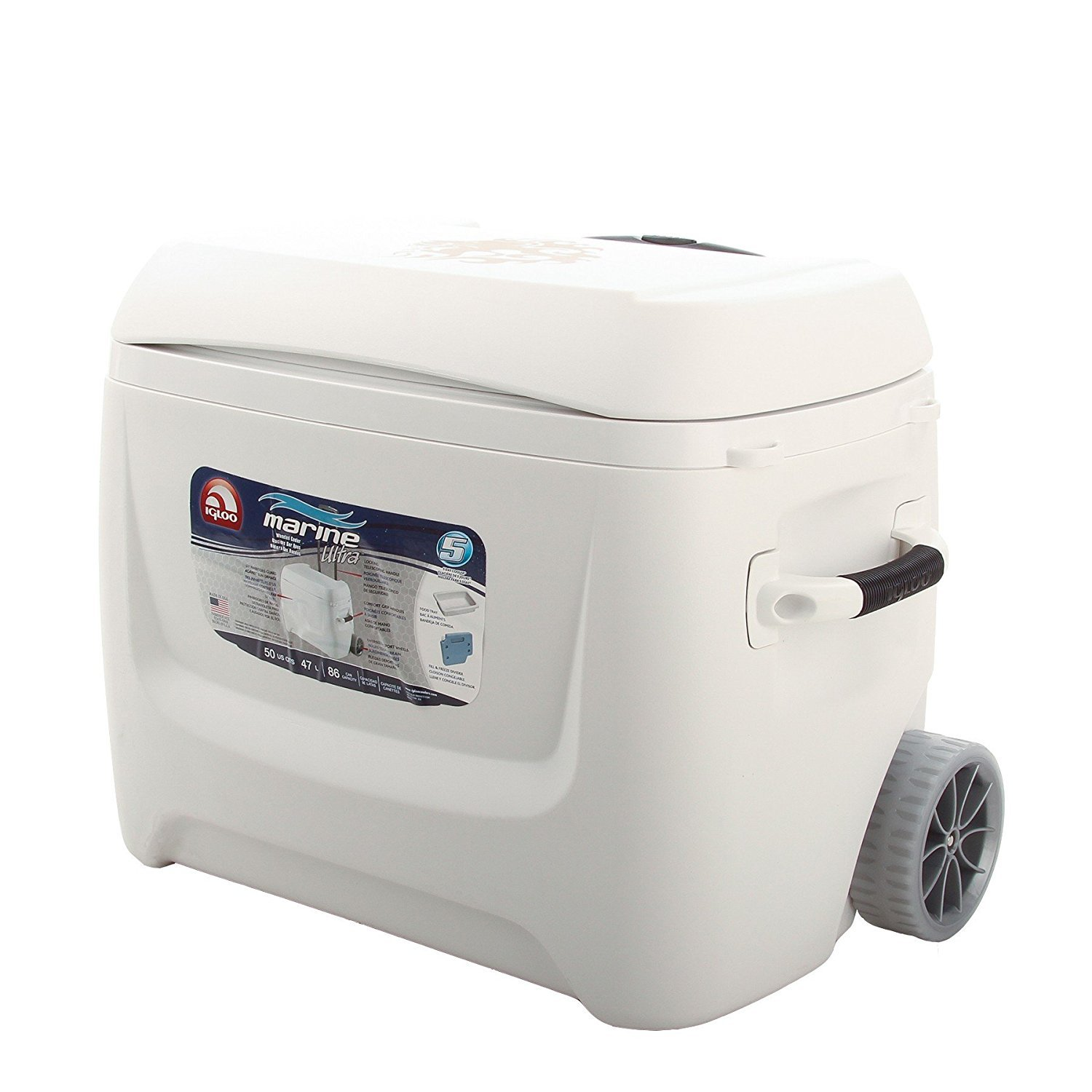 Coolers Like Yeti But Cheaper