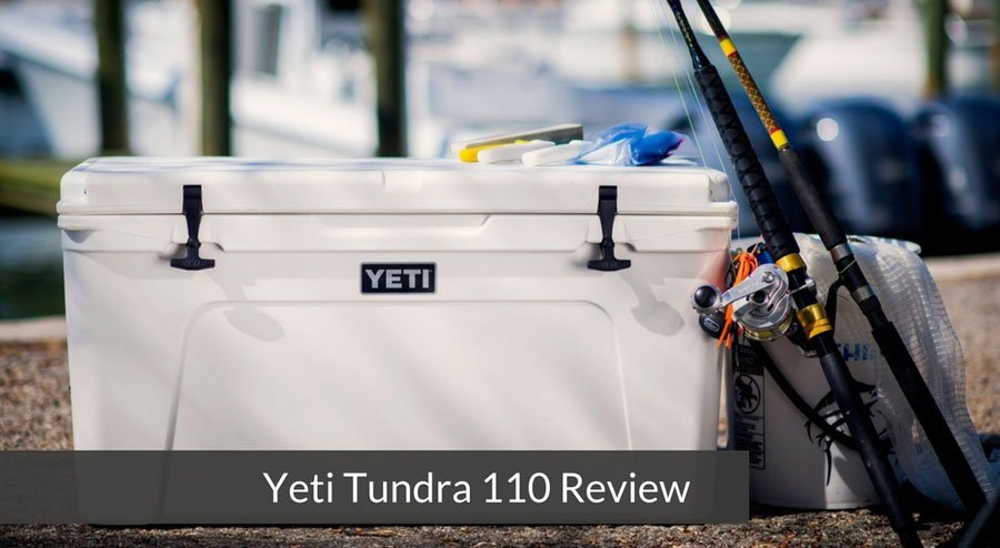 Yeti Tundra 110 Review