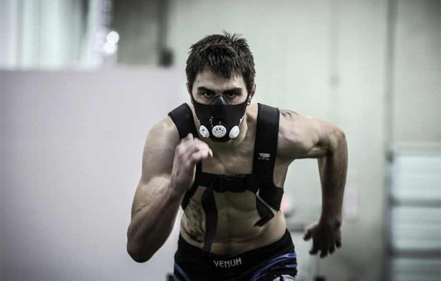 best high altitude masks