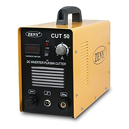 Zeny DC Cut-50 Inverter Plasma Cutter