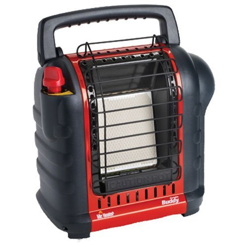 Best Indoor Propane Heaters