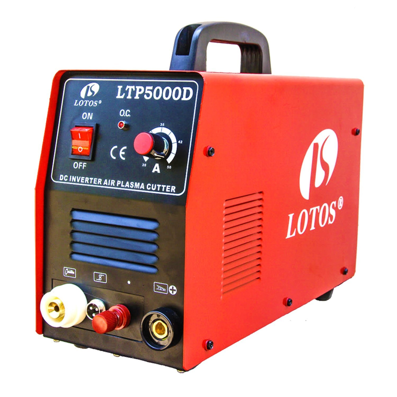 Best Cut-50 Plasma Cutters