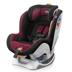 Chicco NextFit Convertible Car Seat, Saffron