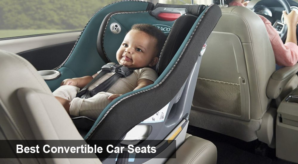 Best Convertible Car Seats