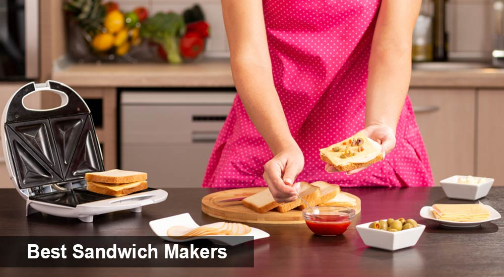 Best Sandwich Makers