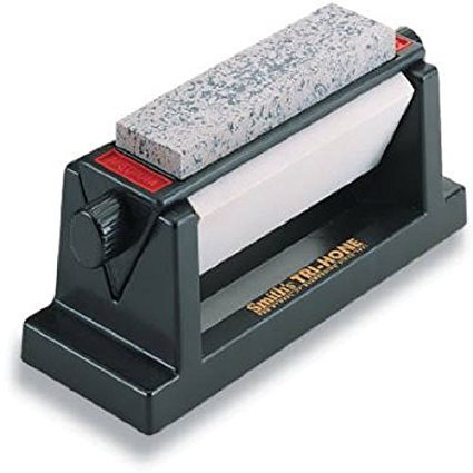 Best Manual, Stone and Electric Knife Sharpening Systems