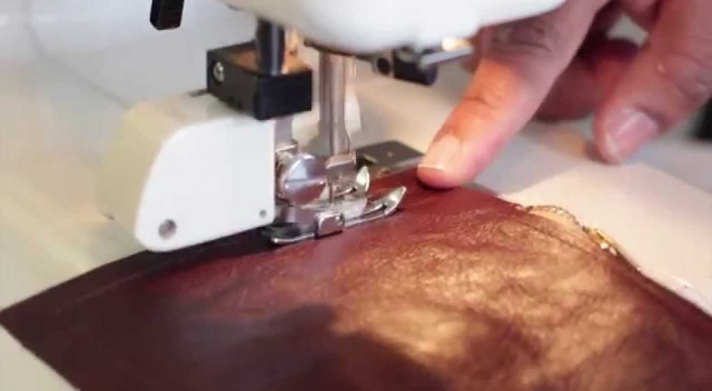 40 Best Leather Sewing Machines Reviews And Buying Guide 40 The Custom Leather Sewing Machine