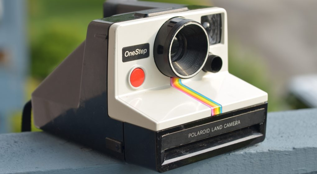 Best Polaroid camera