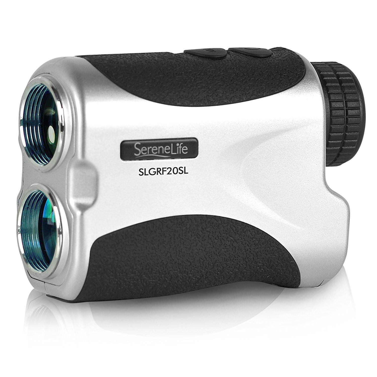 Premium Golf Rangefinder by SereneLife