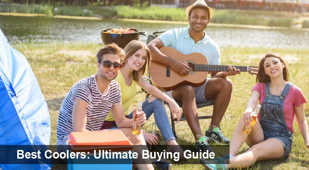 Best Coolers Ultimate Buying Guide