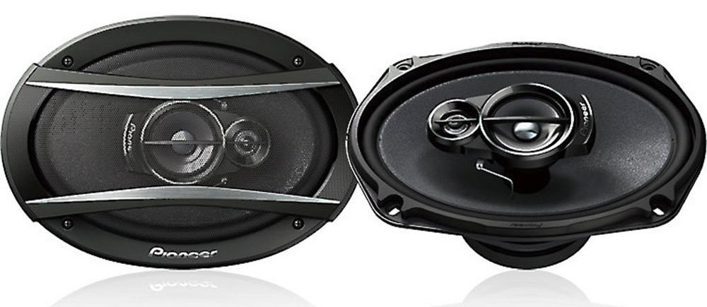 Best Buy Pioneer Car Speakers