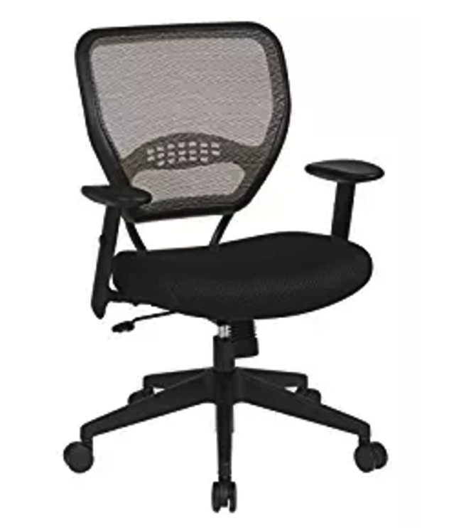 5 best office chair for back pain