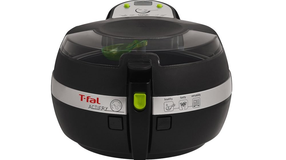 T-FAL ACTIFRY AIR FRYER REVIEW
