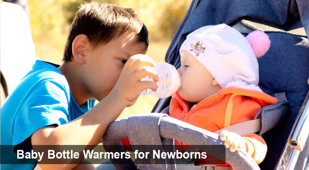 Baby Bottle Warmers for Newborns