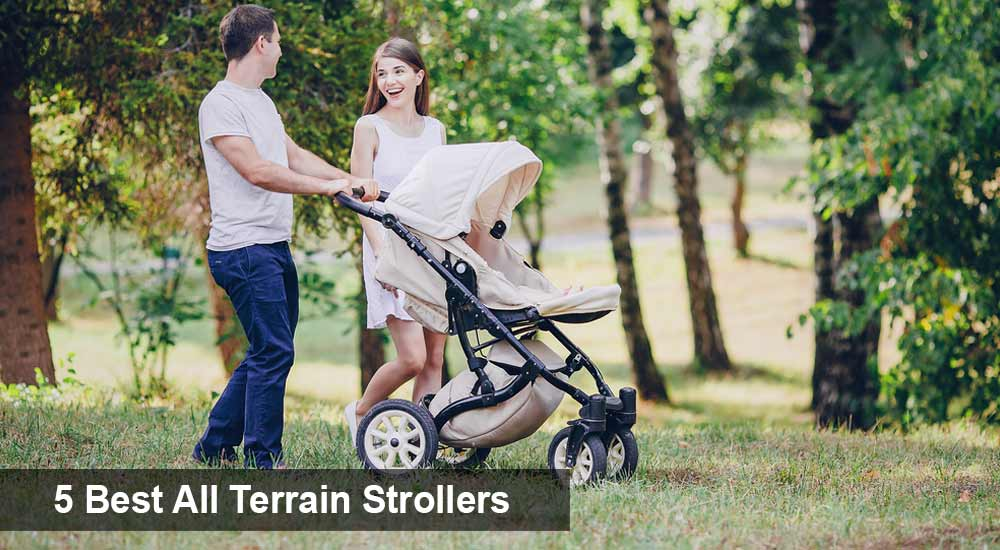 5 Best All Terrain Strollers