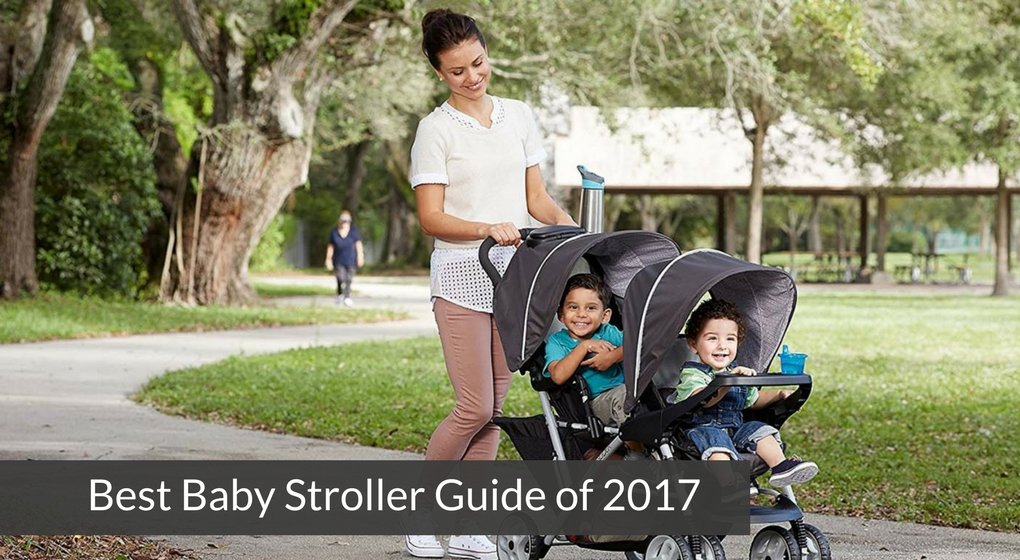Best Baby Stroller Guide of 2017