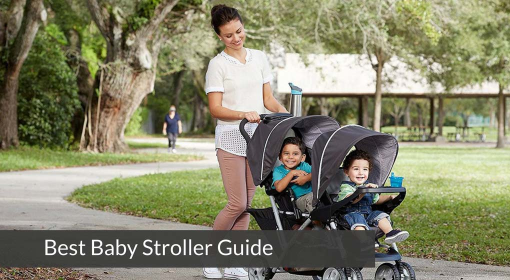Best Baby Stroller Guide of 2019