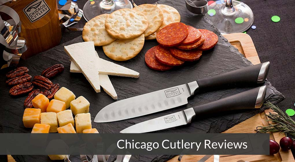 Chicago Cutlery Reviews