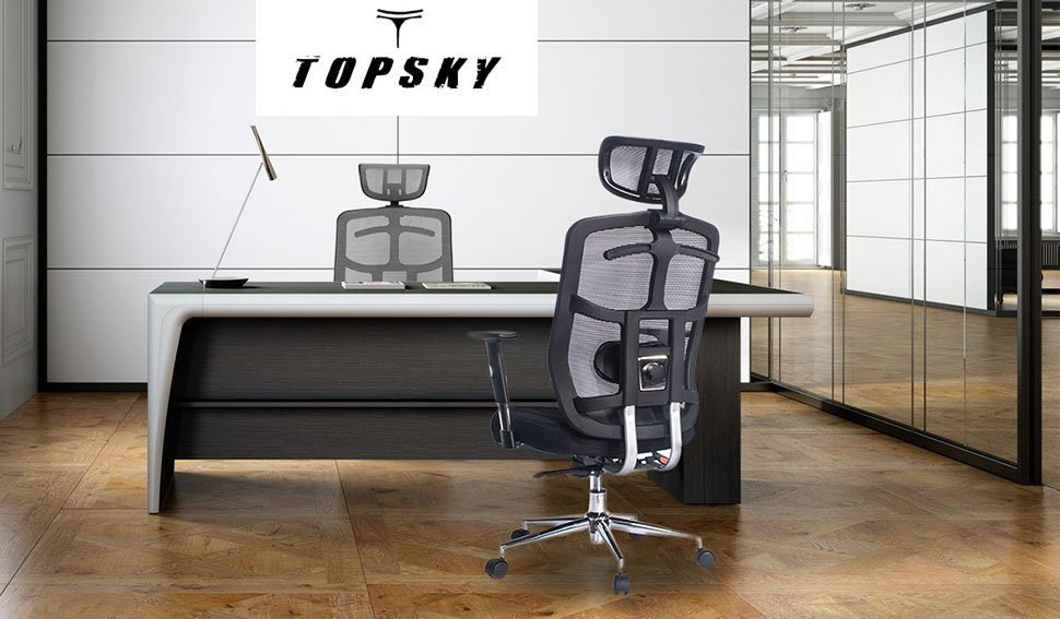 topsky mesh computer office chair review 2018 the smartest buyer