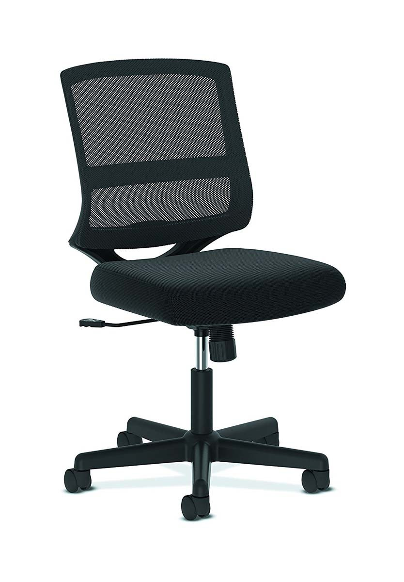HON ValuTask Mid-Back Mesh Office Chair