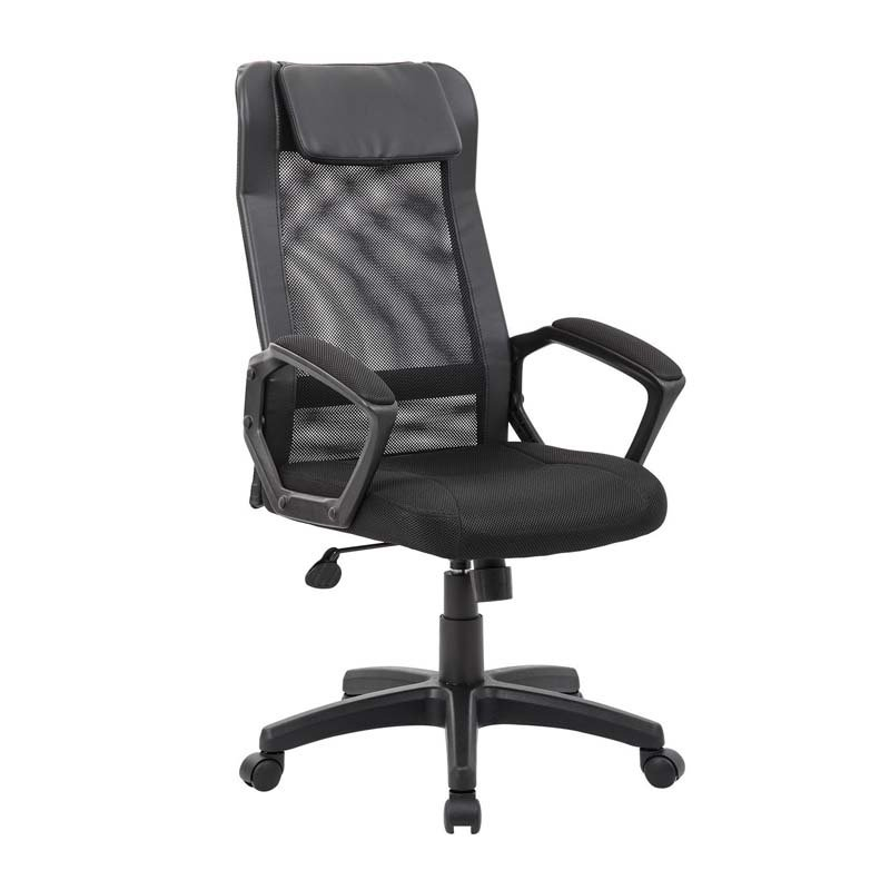 LCH High Back Mesh Office Chair