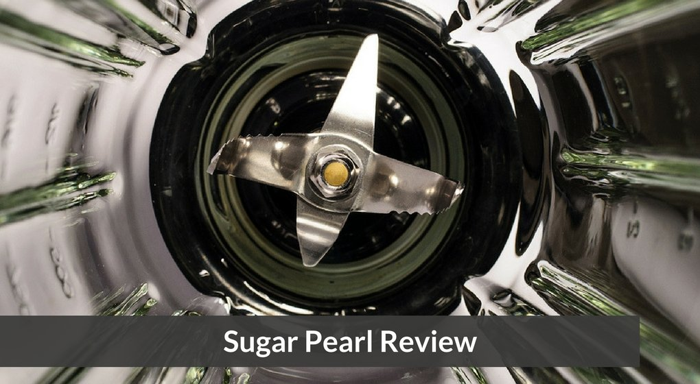 Sugar Pearl Review