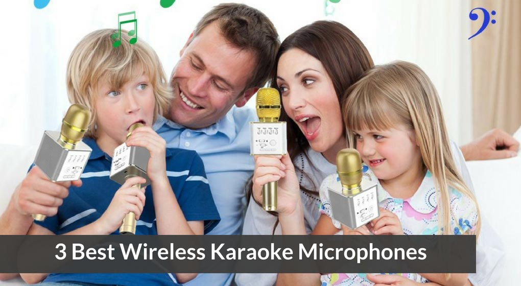 3-Best-Wireless-Karaoke-Mic