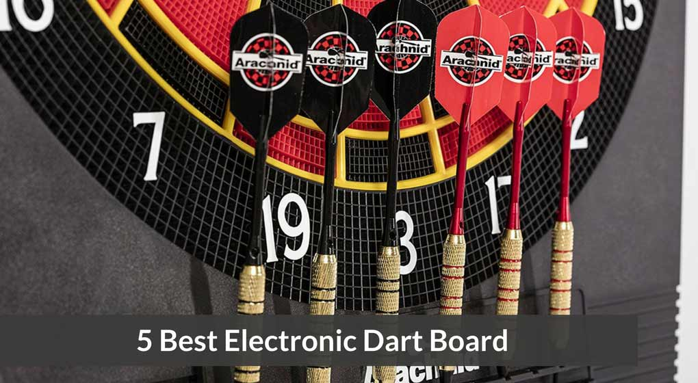 5-Best-Electronic-Dart-Boar