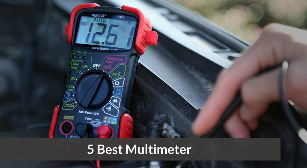 5-Best-Multimeter