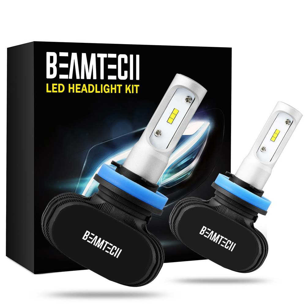 BEAMTECH H11 LED Headlight Bulb