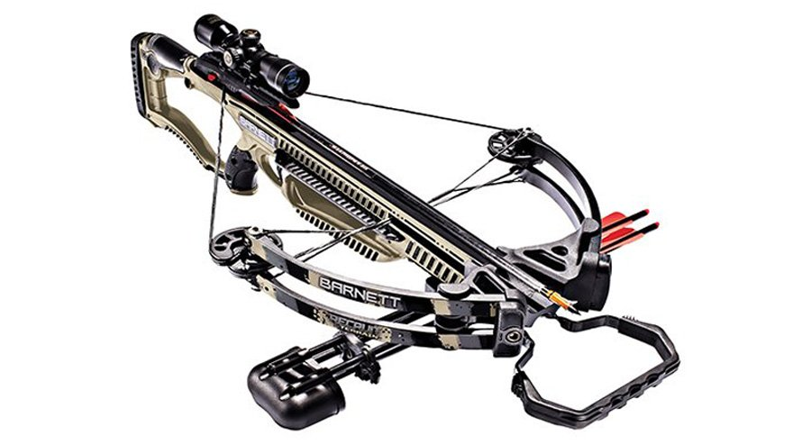 Barnett Recruit Terrain Crossbow