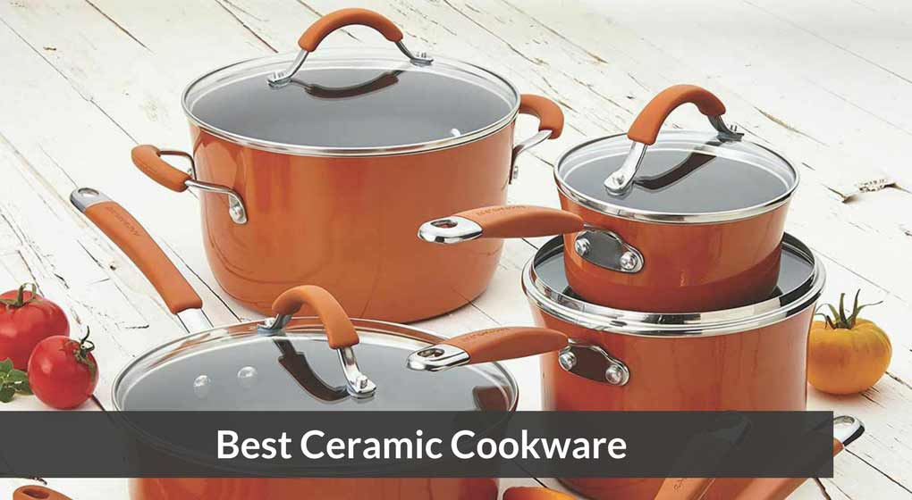 T Fal C996se Initiatives Nonstick Ceramic Coating Ptfe Pfoa And Cadmium Free Scratch Resistant Dishwasher Safe Oven Cookware Set 14 Piece