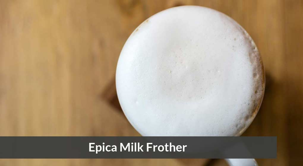 Epica-Milk-Frother