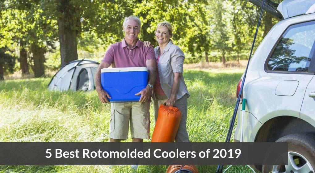 5 Best Rotomolded Coolers of 2019