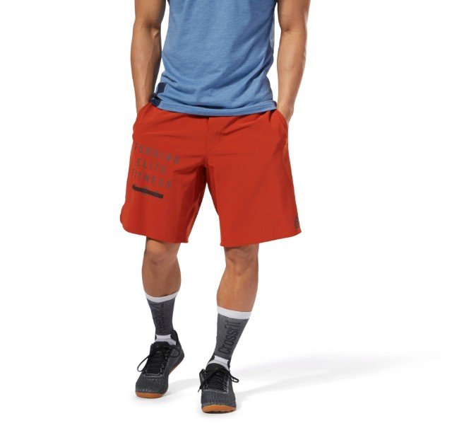 Reebok CrossFit Epic Short