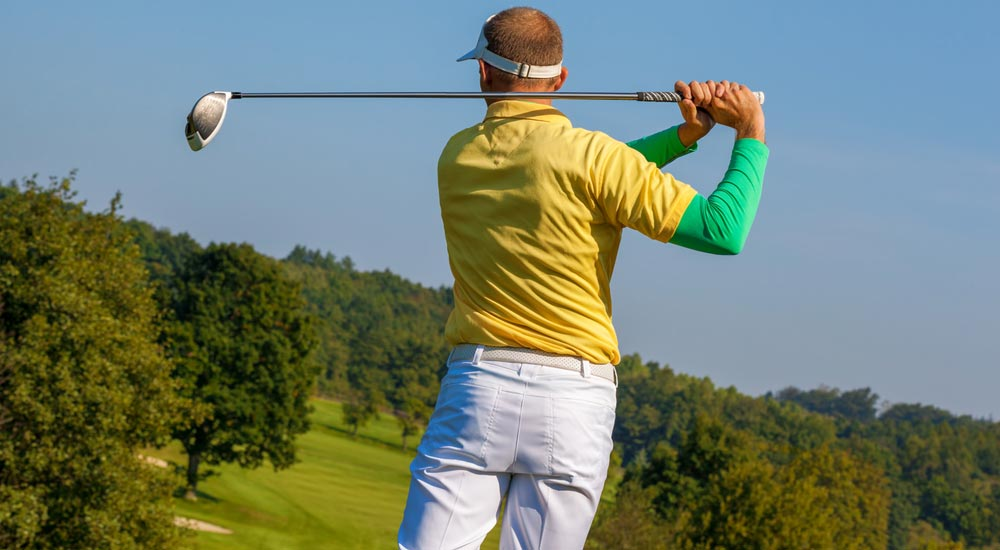 The right shaft flex for beginners