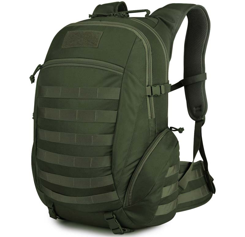 35L Mardingtop Tactical Backpack
