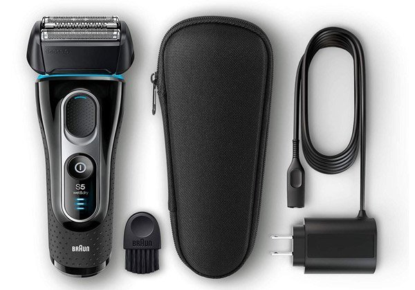 Braun Series 5 Electric Foil shaver