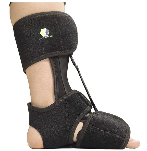 Comfort Dorsal Night Splint