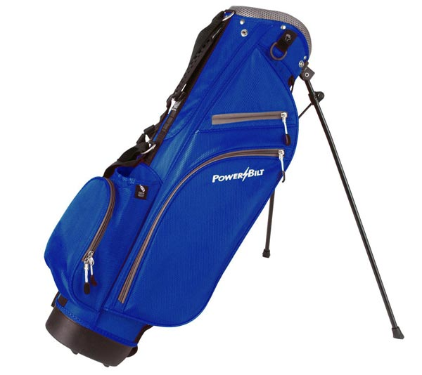 Powerbilt Junior Kids Golf Club Set