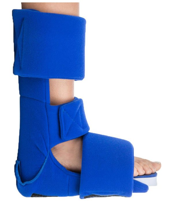 ProcarePro Wedge Plantar Fasciitis Night Splint - 60