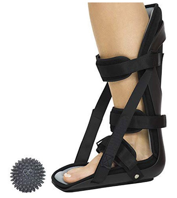 Vive Hard Plantar Fasciitis Night Splint