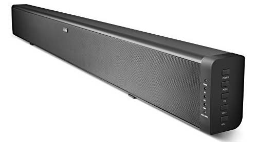 BOHM B2 60-Watt & 40-Inch Sound bar for Flat Screen TVs