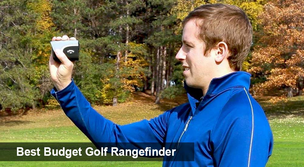 Best Budget Golf Rangefinder